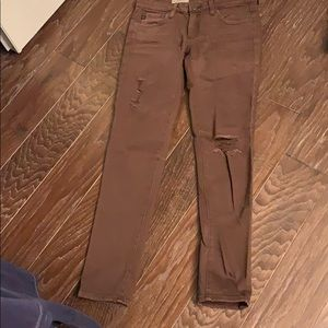 AG Ankle Sz 26 Great Cond Retail$88.00